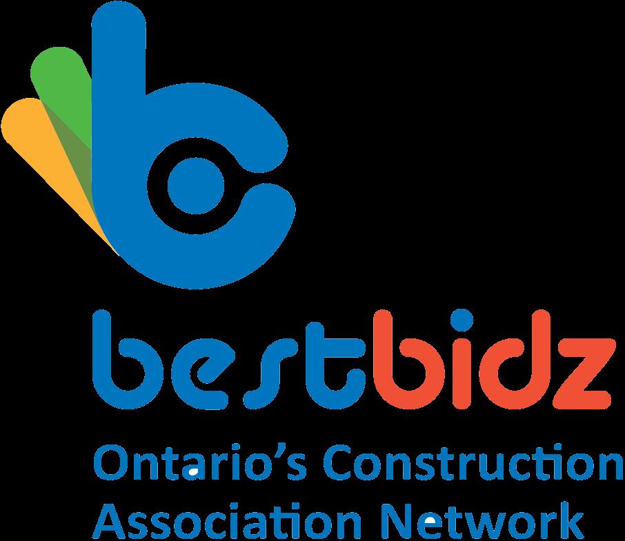 BestBidz Logo - Transparent Background