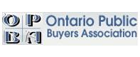 Ontario Public Buyers Association